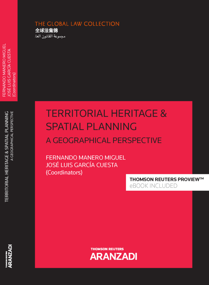Territorial Heritage & Spatial Planning. A Geographical Perspective.