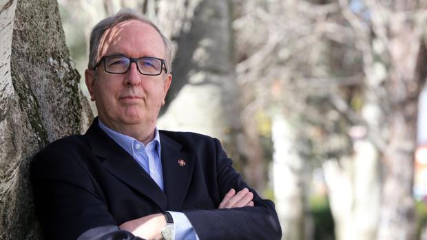 El profesor Fernando Manero Miguel es reconocido con el Premio Castilla y León de Ciencias Sociales y Humanidades 2019 a toda una carrera académica y profesional.